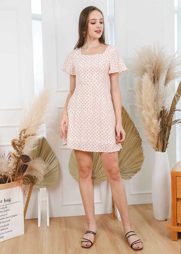 Adorn Chic Dress #6stylexclusive